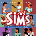 Carátula de Los Sims para PC